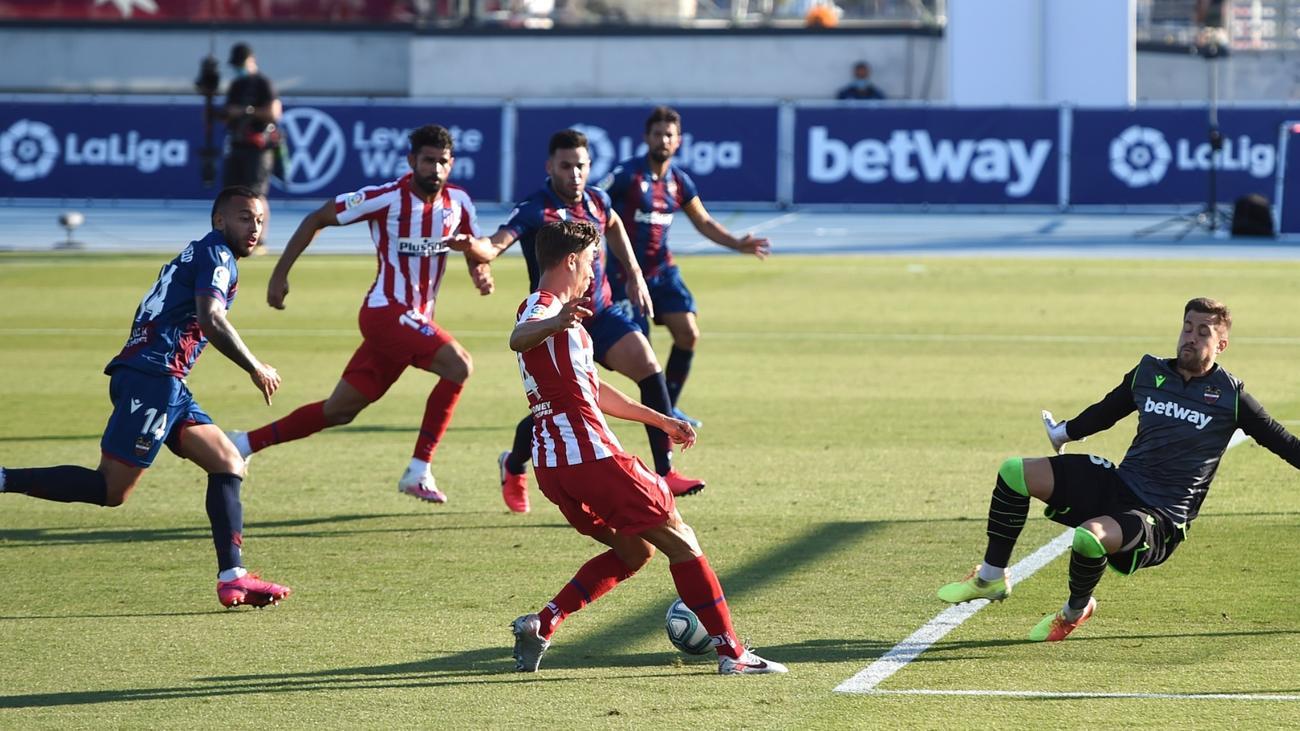 Betway & Atlético Madrid Bekerja Sama untuk Pasar Internasional