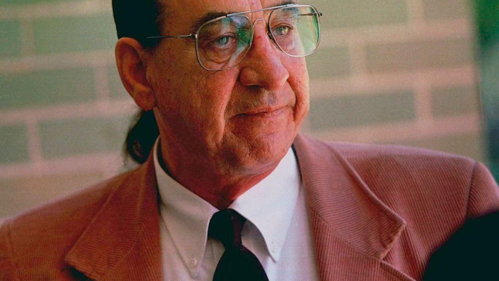 Fred Dakota meninggal pada usia 84